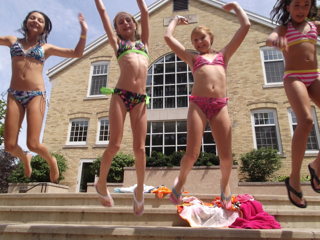 Value of Dance Camp - Remember To Have Fun!