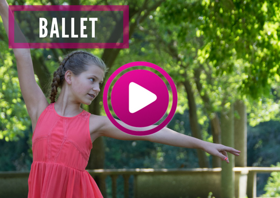 Ballet Dance Choreography Package