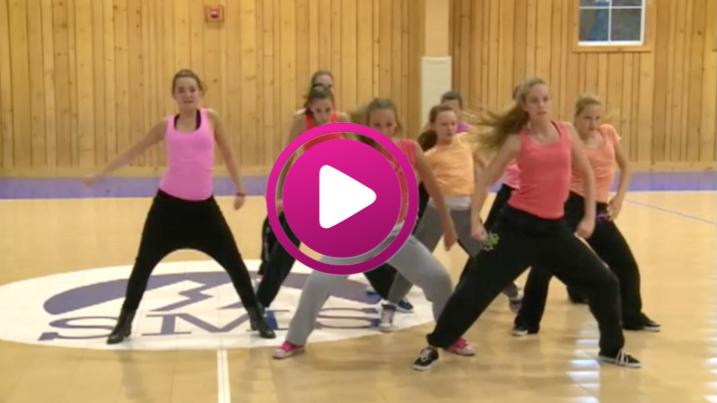 Hip Hop Dance Classes at ADTC