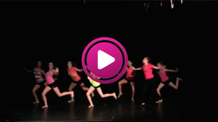 World Dance Classes at ADTC