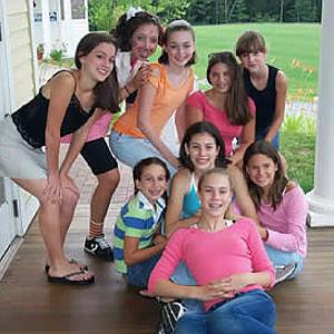 ADTC Dance Camp Story