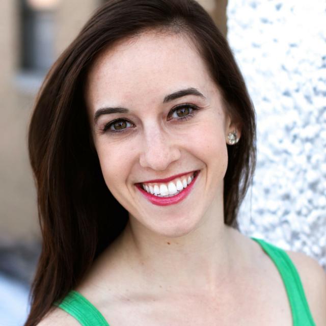 Ellen Henry American Dance Training Camps