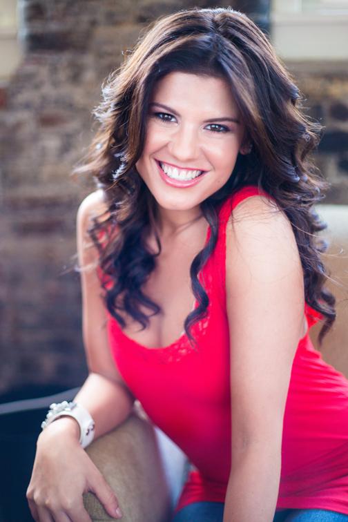 Heather Gaffin - ADTC Dance Choreographer