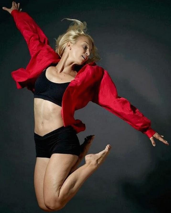 Charly Wenzel - ADTC Dance Choreographer