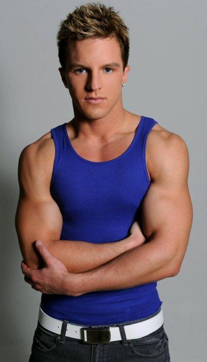 Jordan Setacci - ADTC Dance Choreographer