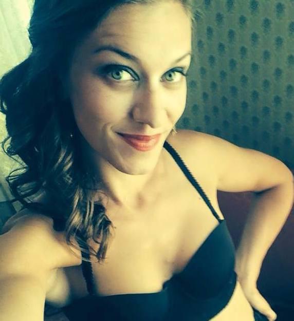 Kate Ashworth - ADTC Dance Choreographer