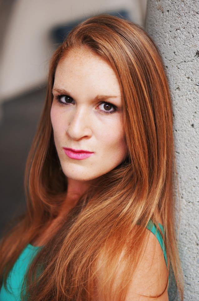 Katelyn Martin - ADTC Dance Choreographer