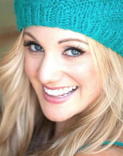 Kimberly Fitch - ADTC Dance Choreographer
