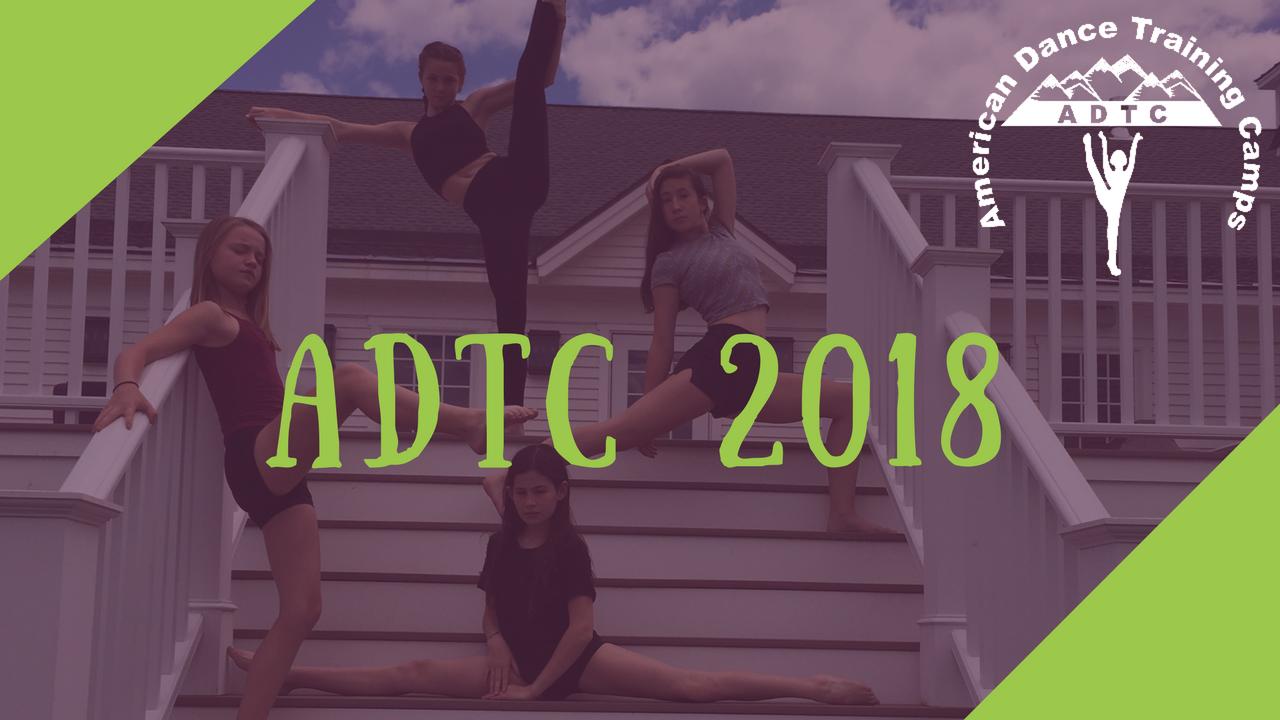 ADTC 2018 Dance Camp Video