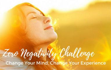 ADTC Dance Camps - Zero Negativity Challenge