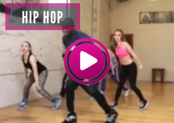Bas-Beg Hip Hop Package