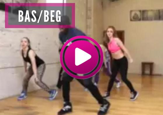 Bas-Beg Hip Hop Dance Choreography