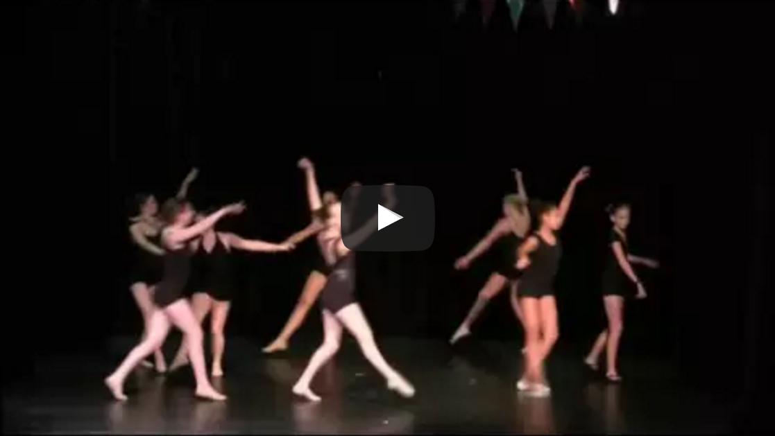 Ballet Dance Videos