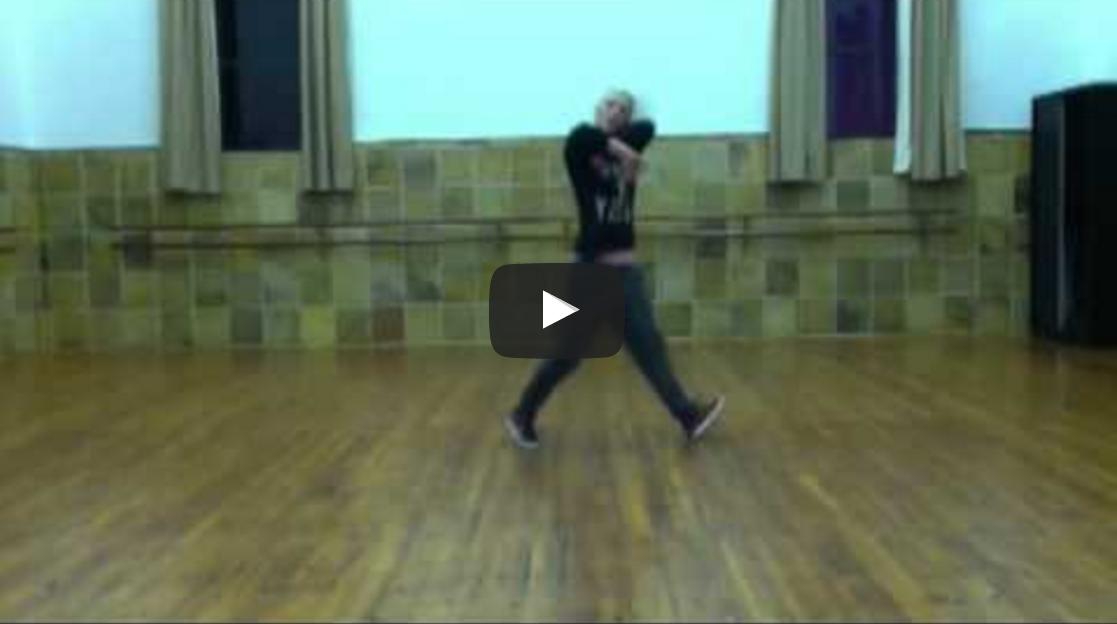 Bounce Dance