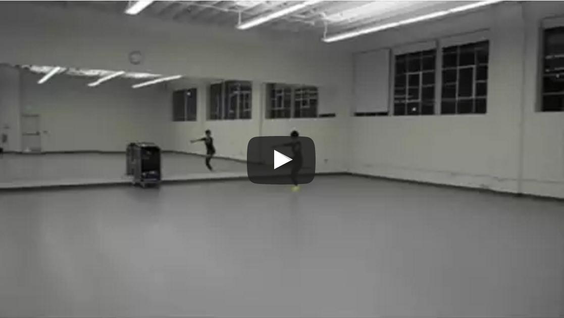 Dare Shakira Dance