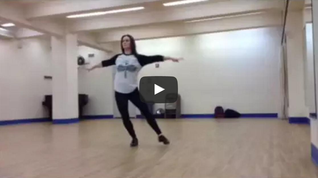 Geronimo Dance