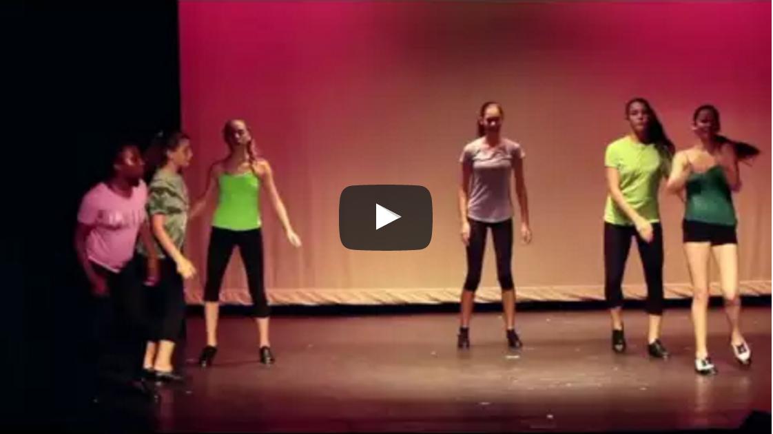 Tap Dance Videos
