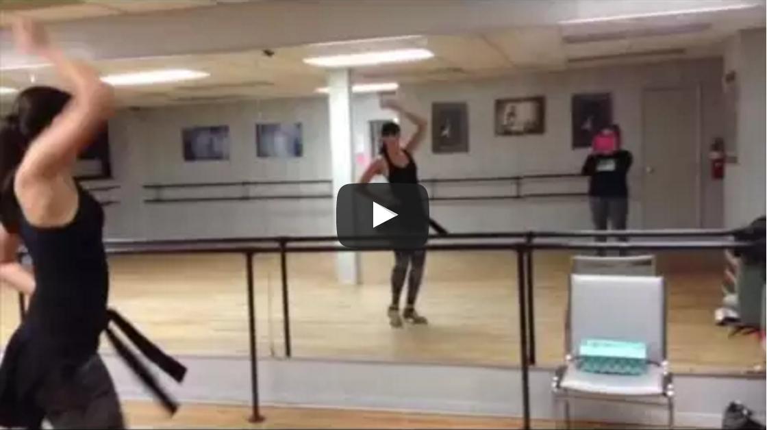 Tightrope Dance