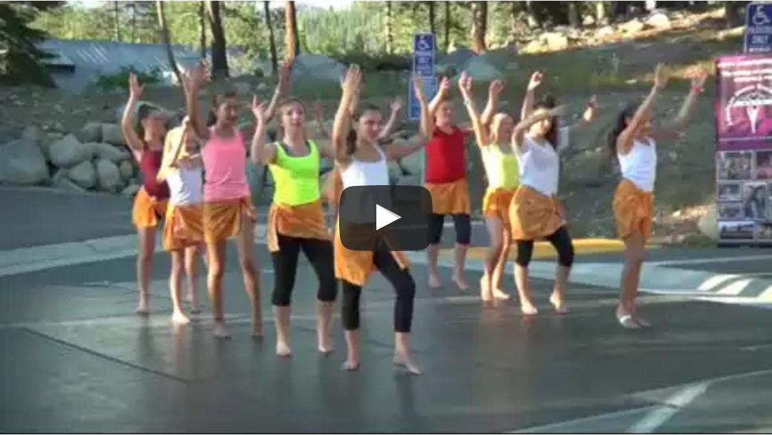 World Dance Videos