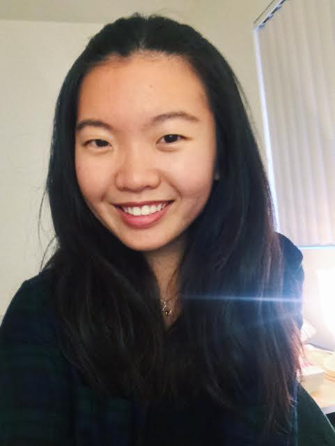 Wendy Yin Dance Choreographer