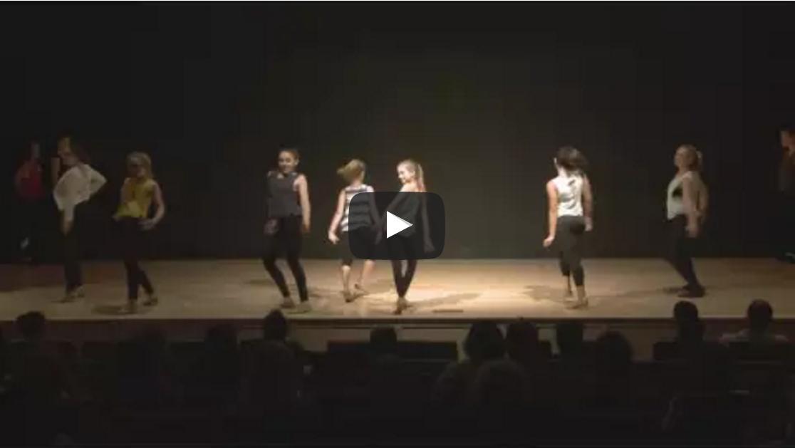 American Woman Dance