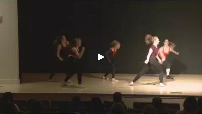 Burnitup dance