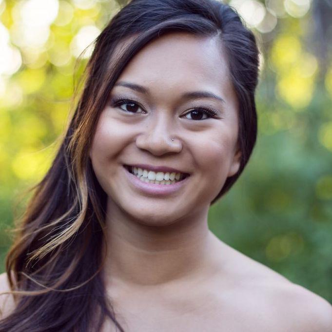 Caitlyn Huynh Dance Choreographer