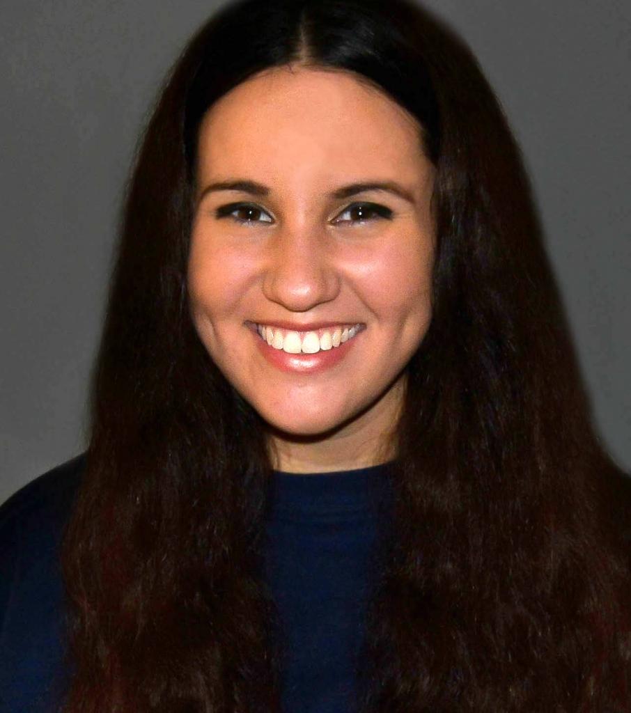 Chloe Hamilton Dance Choreographer