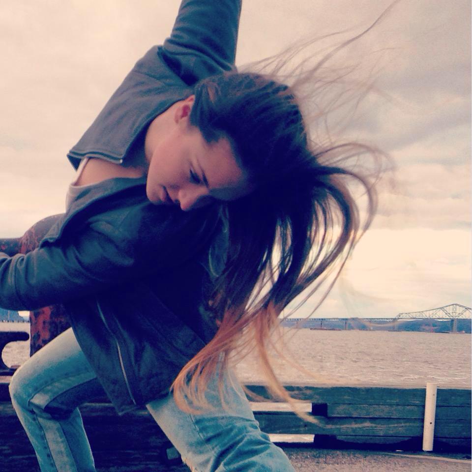 Lexie Childers Dance Choreographer
