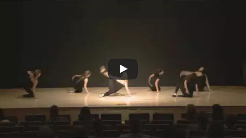 Schoolin Life Dance