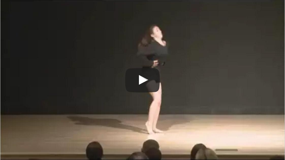 Skinny Love Dance Idol