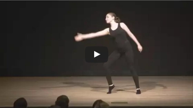 When I Grow Up Matilda Dance