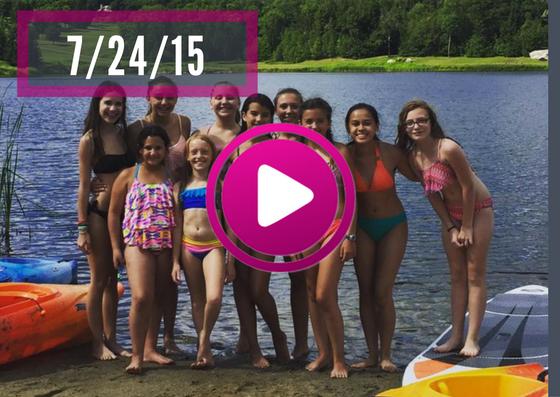 VT Dance Camp Videos - Pop Idols 2015