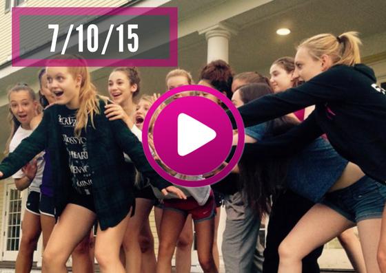 Rockin in the USA Dance Show - VT 2015
