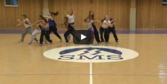 Advanced Hip Hop Dance I 7 Fun Tutorial Videos