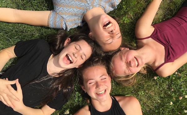 Dance Camp Offers - Alumni Discount