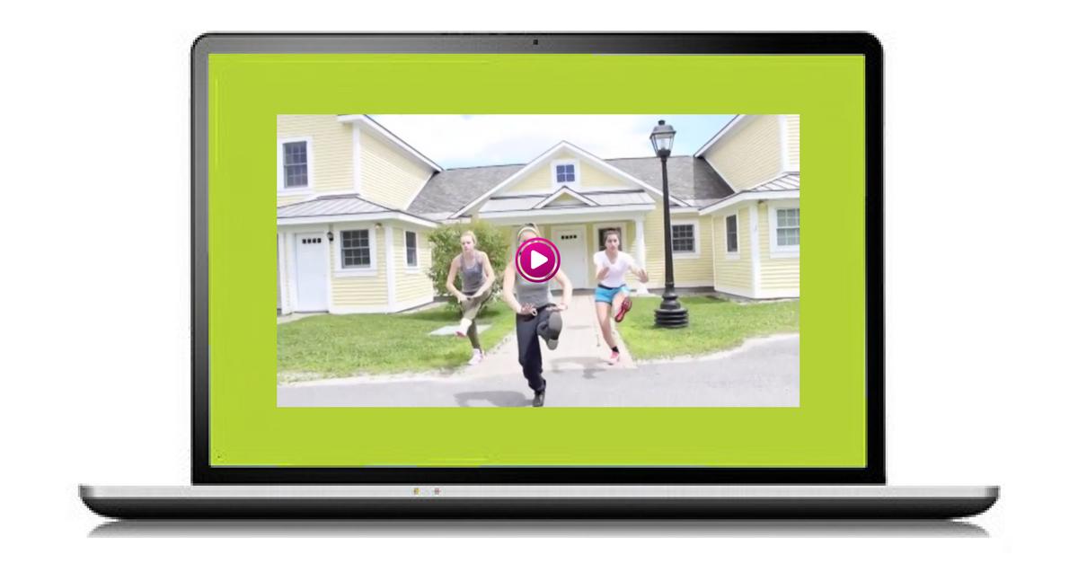 Get Dance Camp Info - Access 1,000+ Videos!